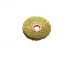 Brass Boiler Tube Brush
