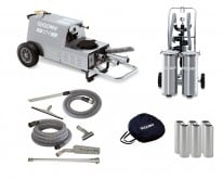 Cooling Tower Cleaning Kit